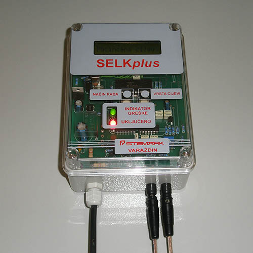 selk plus stemark